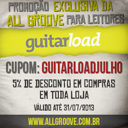All Groove - Semana do Rock