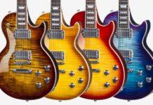 Guitarras Gibson HP