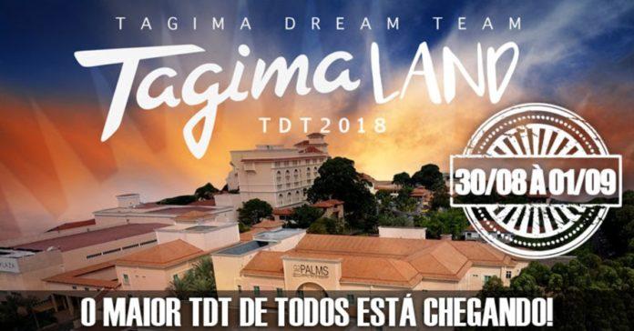 Tagima TDT 2018