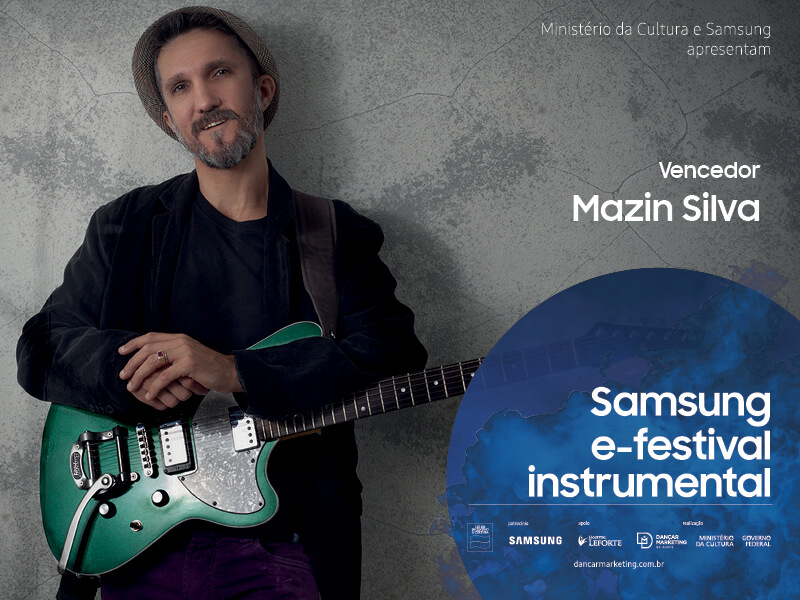 Samsung E-Festival – Vencedor